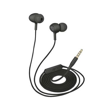 Casca de Telefon Trust Urban Ziva In-Ear cu microfon Black