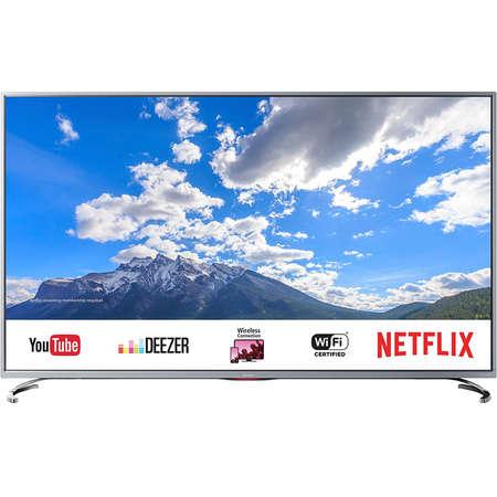 Televizor Sharp LED Smart TV LC-55UI8762ES 139cm Ultra HD 4K Black