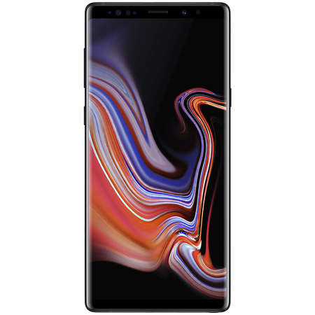 Smartphone Samsung Galaxy Note 9 N960FD 512GB 8GB RAM Dual Sim 4G Black