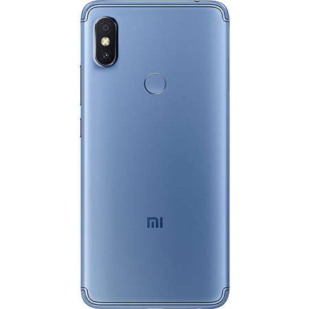 Smartphone Xiaomi Redmi S2 32GB 3GB RAM Dual Sim 4G Blue