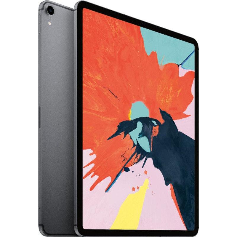 Tableta iPad Pro 12.9 2018 256GB WiFi Cellular Space Grey thumbnail