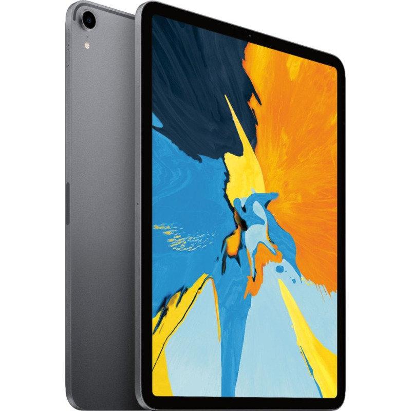 Tableta iPad Pro 11 2018 512GB WiFi Cellular Space Grey thumbnail