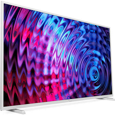 Televizor Philips LED Smart TV 32PFS5823/12 81cm Full HD Silver