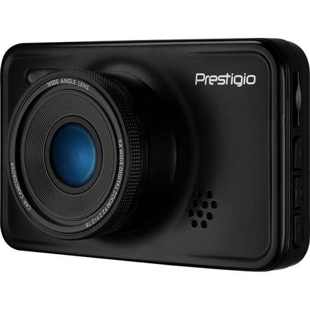 Camera auto Prestigio RoadRunner 527 Black