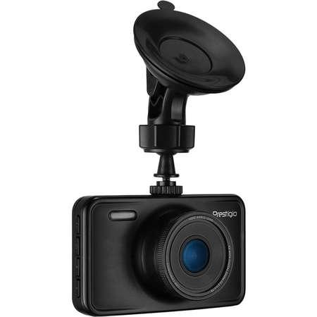 Camera auto Prestigio RoadRunner 527DL Black