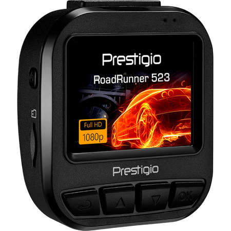 Camera auto Prestigio RoadRunner 523 Black