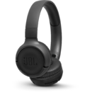 Casti JBL TUNE 500BT Wireless Negru