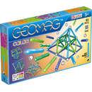 Set de constructie Geomag Magnetic Color 91