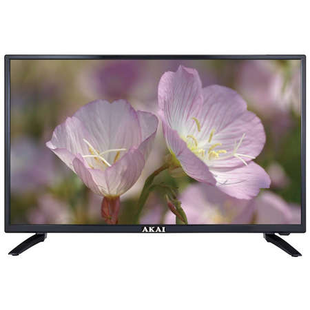 Televizor Akai LED LT-3908AD 99cm HD Ready Black