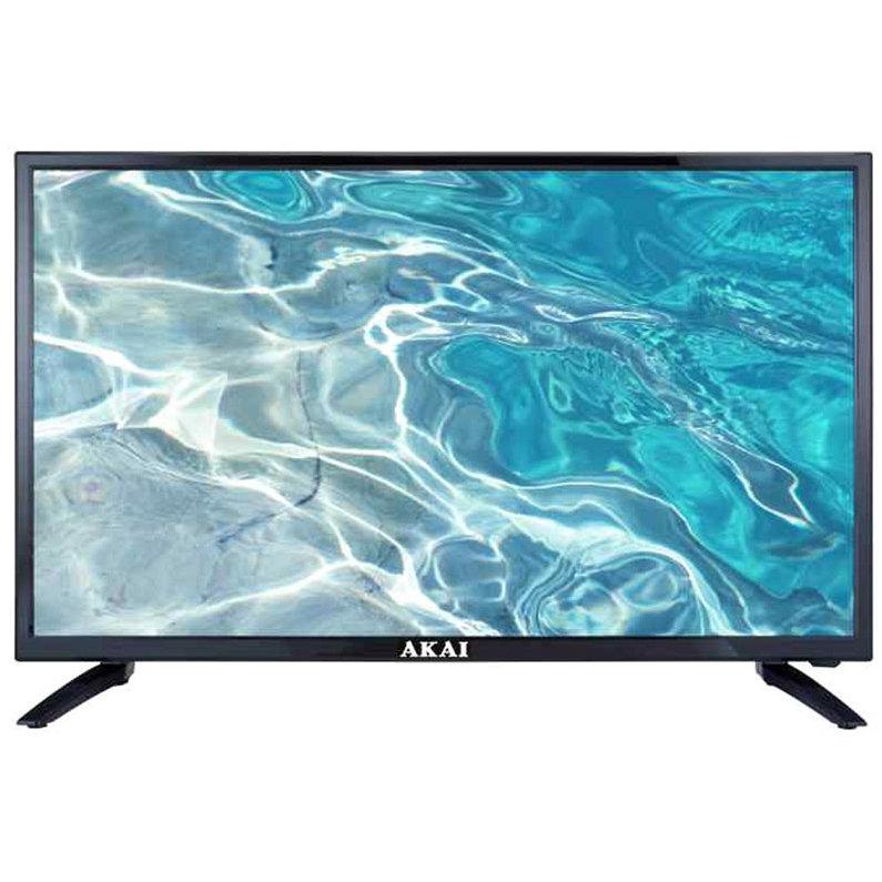Televizor LED LT-3228AD 81cm HD Ready Black
