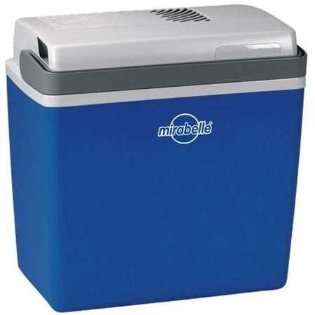 Lada frigorifica Ezetil E24 12V DC Mirabelle Albastru