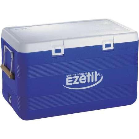 Lada frigorifica Ezetil EZ100 3-DAYS-ICE 100L Albastru
