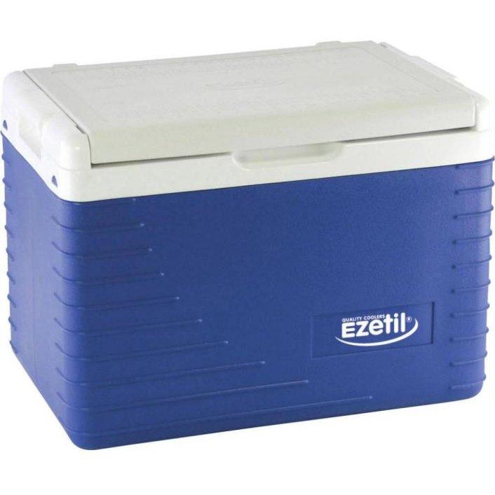 Lada frigorifica EZ45 3 Days ICE45 44L Albastru thumbnail