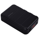 MC-2851 Mini Size 20000 mAh Black