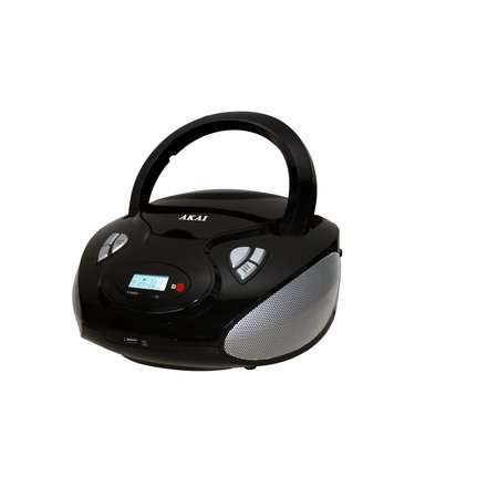 CD Player Akai APRC9236U CD/MP3 USB