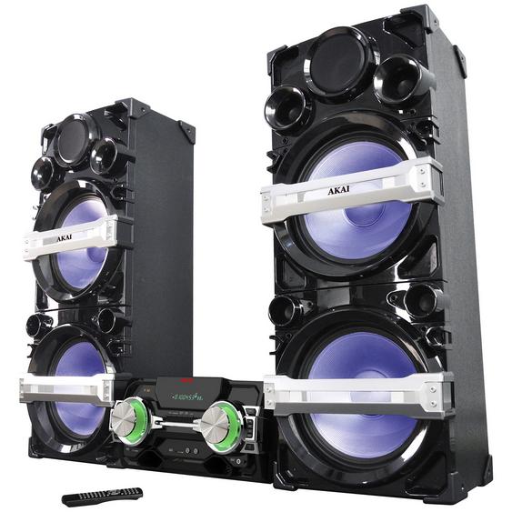 Sistem audio AHT-38A5 Bluetooth Receiver thumbnail