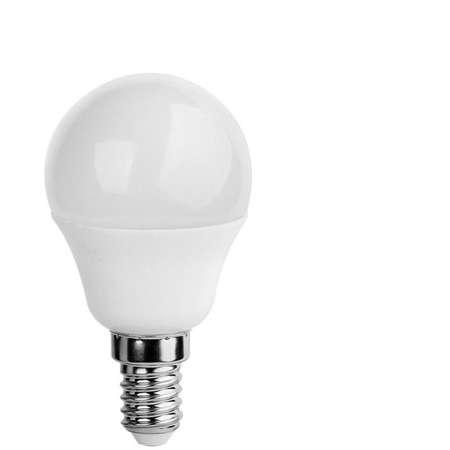 Bec LED VIVALUX VIV003409 Cameo Led Globe E14 6W 480 lumeni A+ lumina neutra