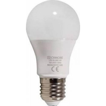 Bec LED CV MORE BEC00008 E27 6W Triple Global