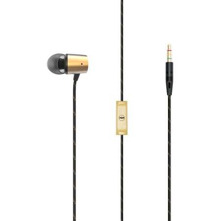 Casti MARLEY EM-JE091-BA Uplift 2.0 Brass