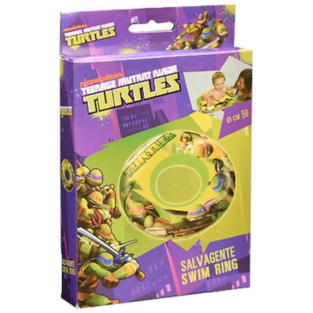 Jucarie SAMBRO Colac TURTLES