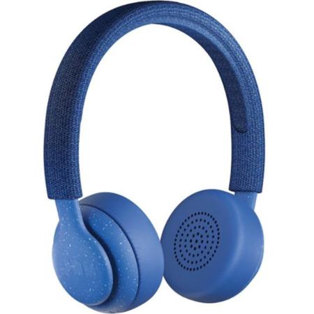 Casti Bluetooth JAM HX-HP202BL Been There Albastru
