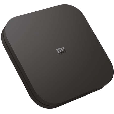 Player Multimedia Xiaomi Mi Box S 4K HDR Google Assistant Black