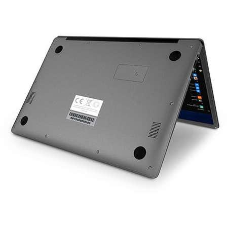 Laptop Allview Allbook M 13.3 inch FHD Intel Celeron N3350 4GB DDR3 64GB flash Windows 10 Home