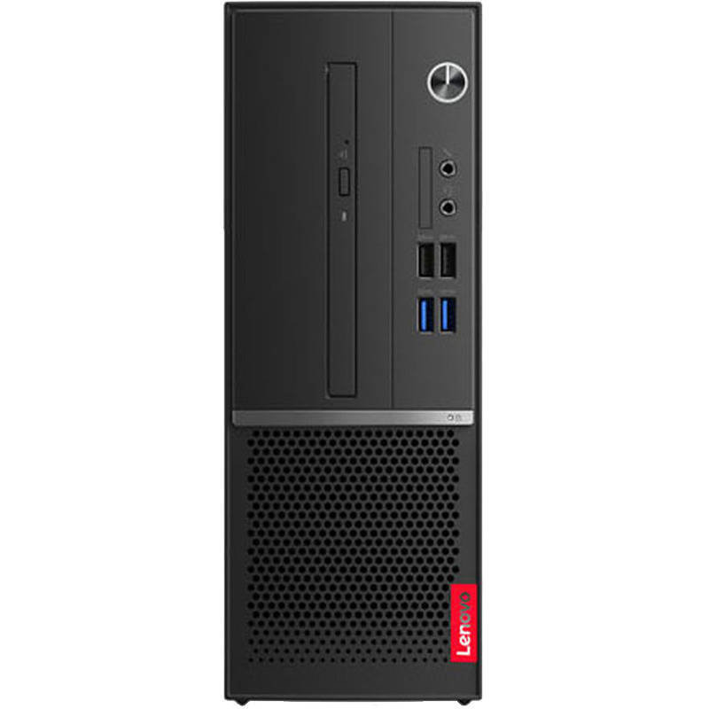Sistem desktop Think Centre V530s-07ICB SFF Intel Core i7-8700 8GB DDR4 256GB SSD Windows 10 Pro Black thumbnail