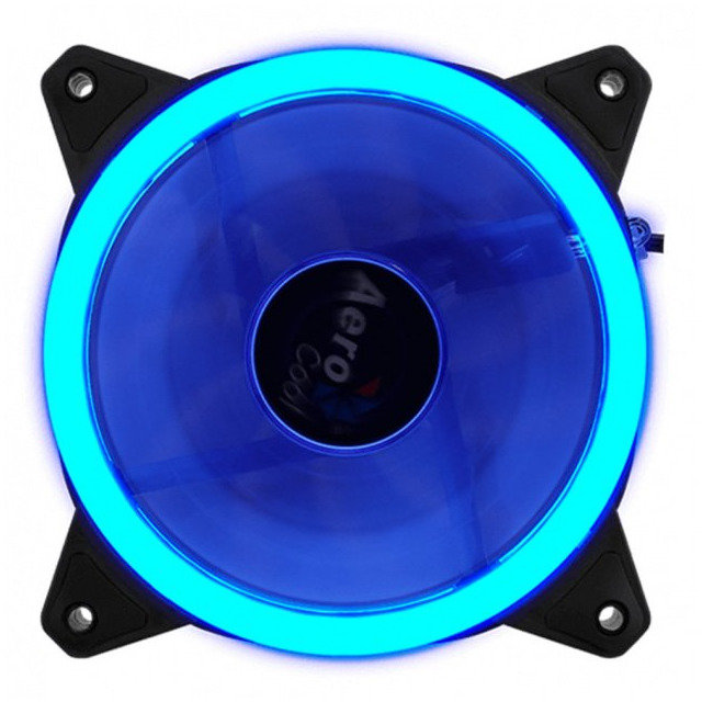 Ventilator carcasa Rev Blue 120mm