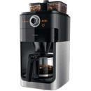 Cafetiera Philips HD7769/00 Grind & Brew 1000W 1.2 litri Negru