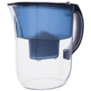 Cana filtrare apa Teesa TSA0102 3.8 litri 2.4 litri Albastru
