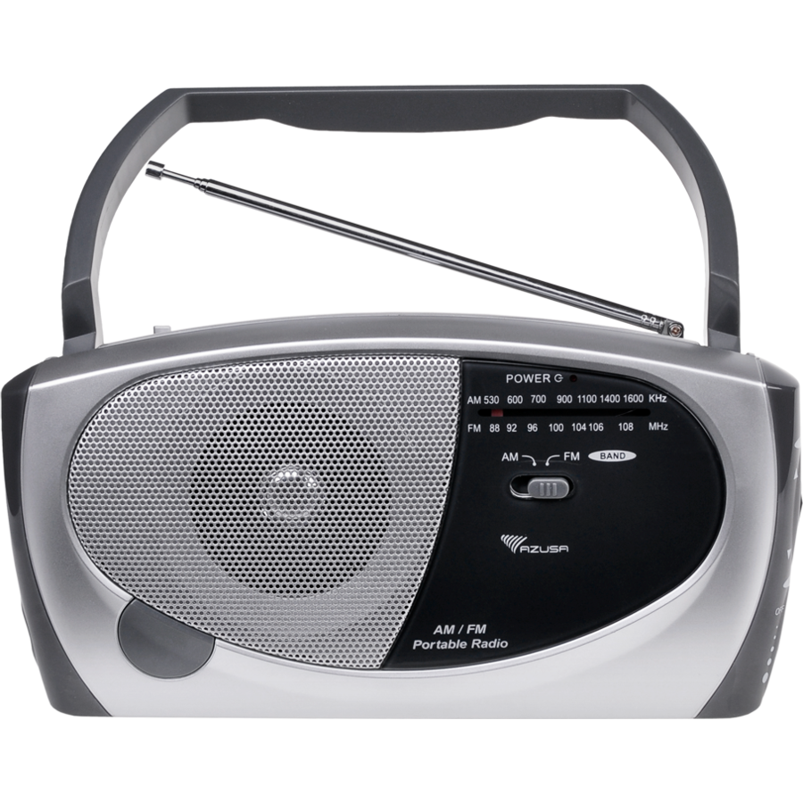 Radio PR-111 5W Gri