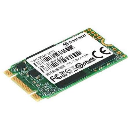 SSD Transcend MTS420 120GB SATA-III M.2 2242