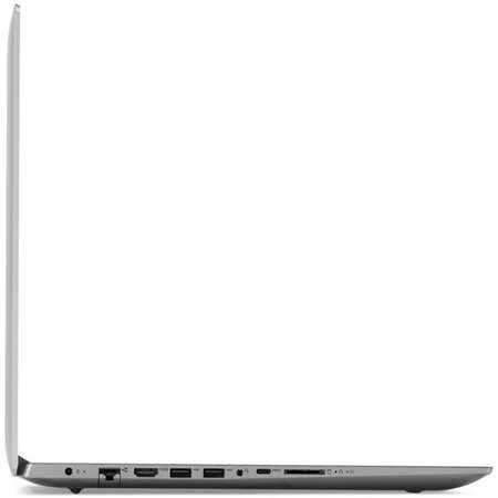 Laptop Lenovo IdeaPad 330-15IKB 15.6 inch FHD Intel Core i5-7200U 8GB DDR4 256GB SSD nVidia GeForce MX130 2GB Platinum Grey