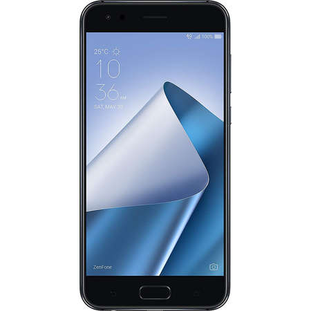Smartphone Asus Zenfone 4 ZE554KL 32GB 3GB RAM Dual Sim 4G Black