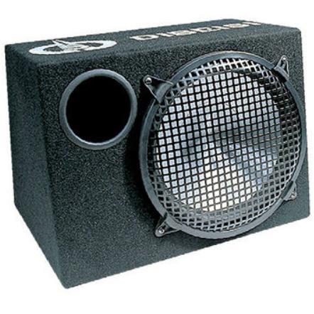 Boxa P1207 Tub Bass 160W 12 inch thumbnail