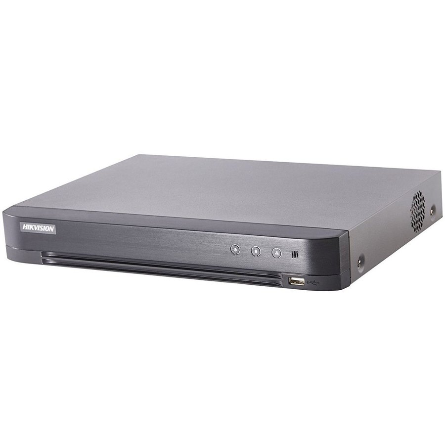DVR 4 canale 5 MP DS-7204HUHI-K1 thumbnail