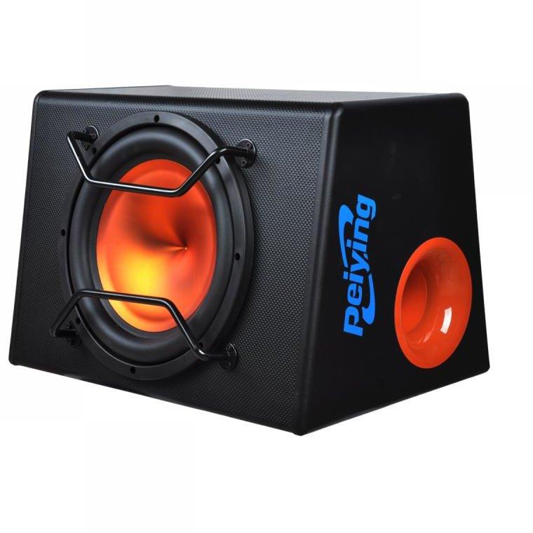 Subwoofer auto PYBB300X Tub Bass activ 500W 12 inch thumbnail