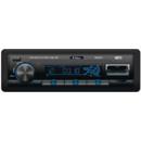 DBS007 MP3/USB/SD/MMC/AUX