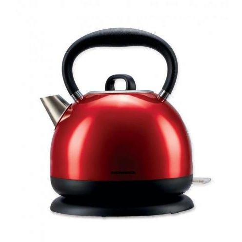 Fierbator Savour Passion HEK-2200RDIX 2200W 1.7 litri Rosu thumbnail