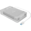 IB-AC705-6G 2.5 - 3.5 inch SATA III USB 3.0 Alb
