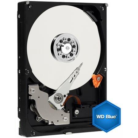 Hard disk Caviar Blue 1TB 7200 RPM SATA-III 64MB thumbnail