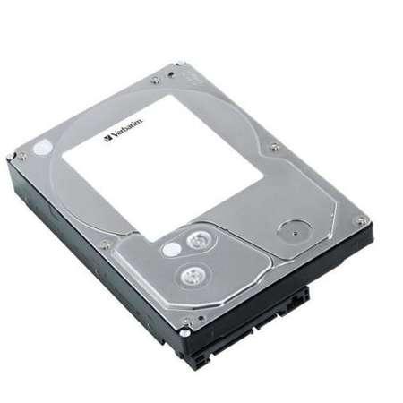 Hard disk Verbatim 1TB 7200 RPM 32MB SATA III