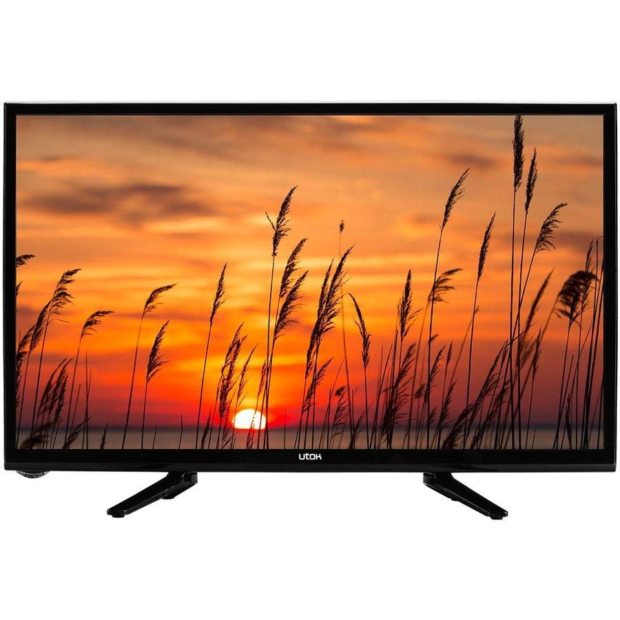 Televizor LED U24 HD3 HD Ready 60cm Negru thumbnail