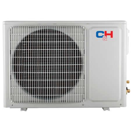 Aparat aer conditionat Cooper&Hunter CH-S12FTXLA-NG Arctic Inverter 12000BTU R32 A+++ Alb