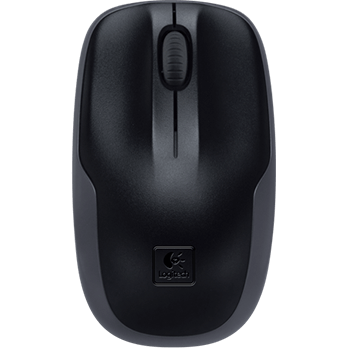 Kit tastatura si mouse Logitech MK220 Black