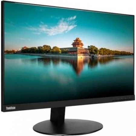 Monitor Lenovo T24i 23.8 inch Full HD 6ms Black