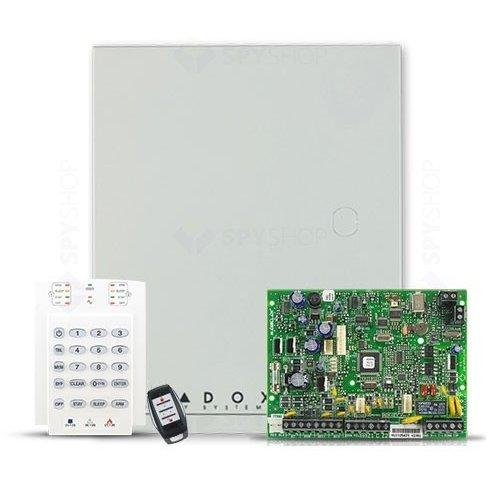 Kit Centrala alarma Magellan MG5000 + Tastatura K10 + Telecomanda REM15 thumbnail