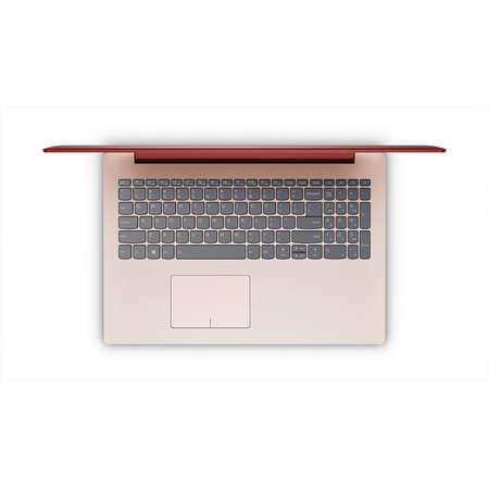 Laptop Lenovo IdeaPad 330-15IGM 15.6 inch FHD Intel Celeron N4100 4GB DDR4 128GB SSD Coral Red