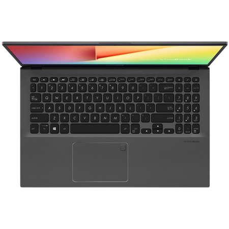Laptop Asus VivoBook 15 X512UA-BQ270 15.6 inch FHD Intel Core i3-8130U 8GB DDR4 256GB SSD Grey